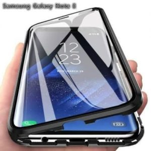 360 Degree Magy Case For Samsung Galaxy Note 8 With Free Charger discountshub
