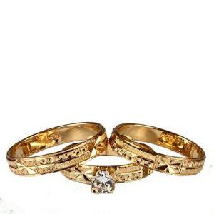 Atex Gold 22 Karat Gold Plated discountshub