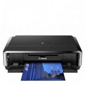 Canon Pixma Colour CD/DVD Printer - IP7240 - Black discountshub