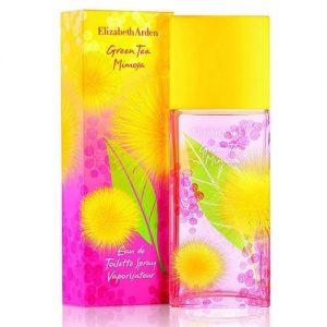 Elizabeth Arden Green Tea Mimosa EDT Perfume For Women discountshub