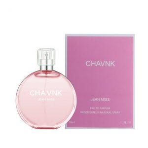 Jean Miss Captivating Tenderness Perfume - 50ml discountshub
