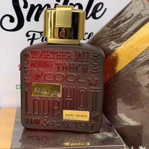 Lattafa Ramz Gold -EDP -100 ML - Perfume -For Men discountshub