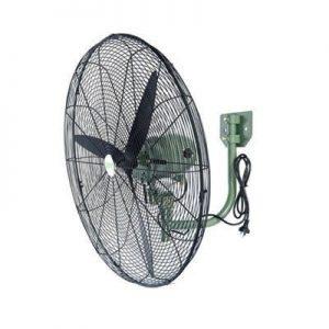 Ox Industrial Wall Fan - 18 Inches discountshub
