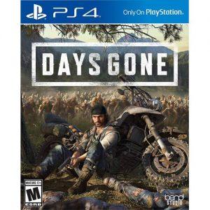 Playstation DAYS GONE PS4 discountshub