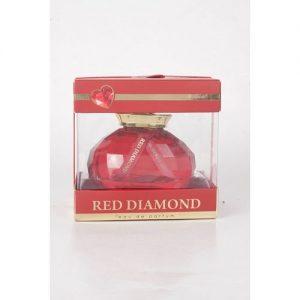 Red Diamond Perfume EDP For Ladies - 100ml discountshub