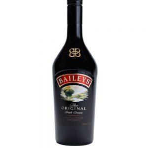 Baileys Original Irish Cream - 70cl 17% acl. - Single Bottle discountshub
