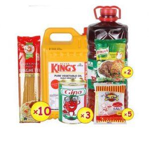 Complete Food Stuffs 1 discountshub