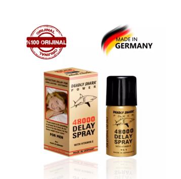 Delay Men Custom Long Night Spray 45 ml | Sexuality | Male retardants | Male Delay gel jelly spray | late ejaculation discountshub