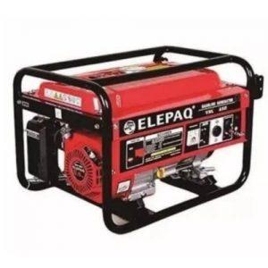 Elepaq 4.5kva Manual Start Generator discountshub