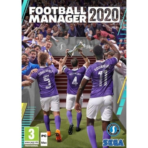 Football Manager 2020 PC Game discountshub