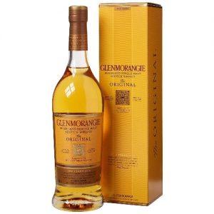 Glenmorangie Whisky 10yrs Single Malt 70cl 40% Acl. (single Bottle) discountshub