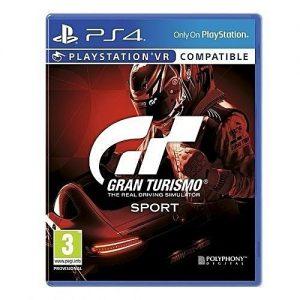 Gran Turismo Sport PS4 - GT Sport PS4 discountshub