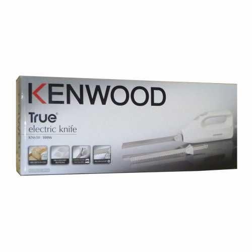 Kenwood Electric Carving Knife discountshub