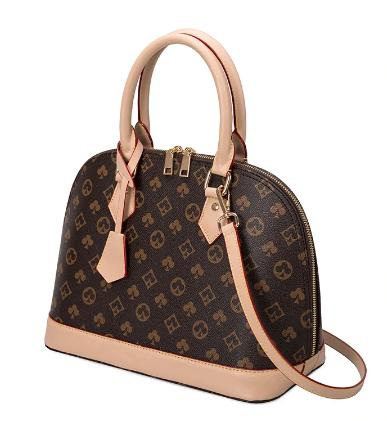 Luxury Brand Tote Bag Shell Print Design Luxury Female Bag 2020 Fashion New High Quality PU Leather Female Handbag Messenger Bag discountshub