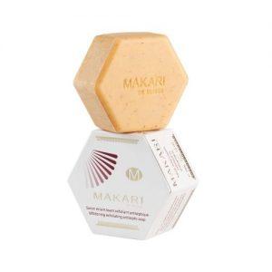 Makari De Suisse Brightening Exfoliating Soap discountshub