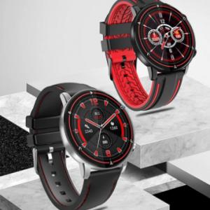 Multifunctional Touch Screen Smart Watch Sports Watch IP68 Waterproof Pedometer Health Monitoring for Men Sport Bracelet discountshub