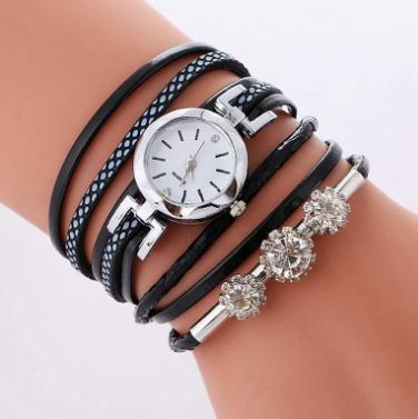 Nice Designer Women Wristwatch Dress Accessories Fashion Ladies Quartz Watches for Women discountshub