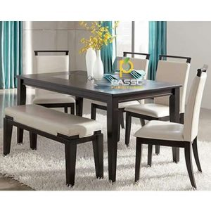 Omega Dining Table Set. Delivery Only To Lagos discountshub