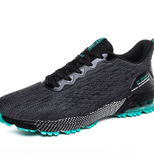 SENTA New Breathable Running Shoes for Men Outdoor Air Cushion Sport Men Sneakers Mens Shoes Walking Jogging Shoes Zapatillas discountshub