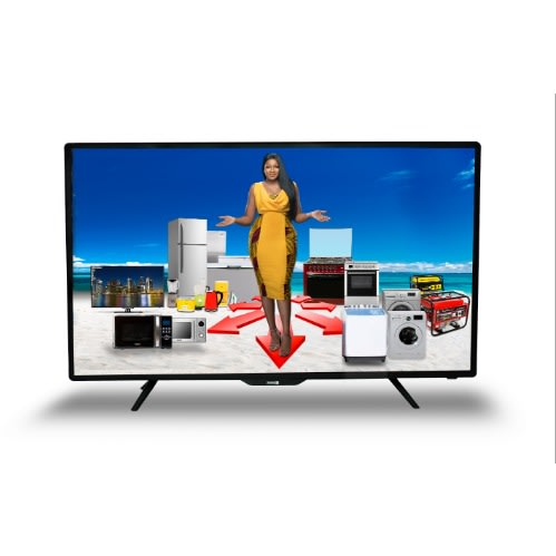 Scanfrost Led Tv Sfled32cl discountshub