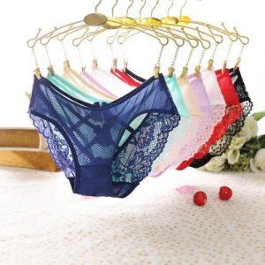 Sexy Back Open Panties-Multicolour discountshub