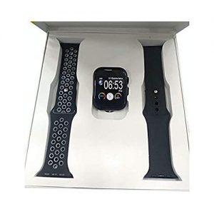Smart Watch T55 Bluetooth Smart Watch Heart Rate Fitness Blood Pressure discountshub