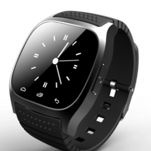 Unisex M26 bluetooth R-Watch SMS Anti Lost Activity Monitor Smart Sport Mens Watches for Android discountshub