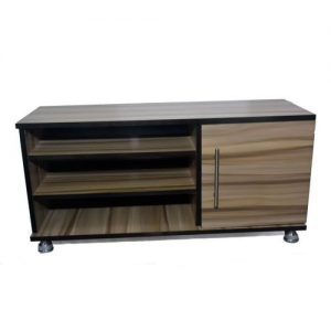 3 Fit Television Stand Shelve/ TV Stand For Home discountshub