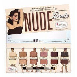 A&S Nude Eyeshadow Palette discountshub