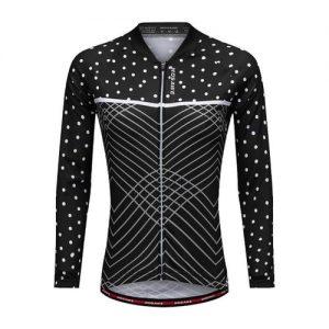 Cycling Jersey Women Long Sleeve Mountain Bike Clothing Mtb Shirt Clothes discountshub
