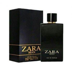 Fragrance World ZARA MAN, EAU DE PERFUM FOR MEN discountshub