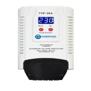 Haier Thermocool 30A Power Surge Protector For ( ACs Up To 3HP) discountshub