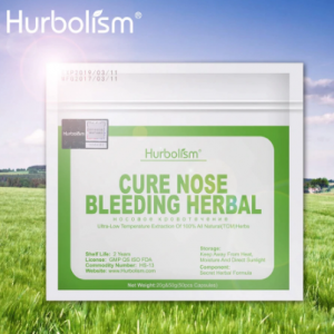 Natural Herbal Powder Formula For Cure Nose Bleeding, Relieve Inner Heat,health care good for body. discountshub