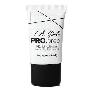 L A Girl PRO Prep Smoothng Face Primer discountshub