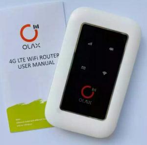 ZTE 4G LTE-Advanced Mobile WiFi Hotspot MF980U For All Networks discountshub
