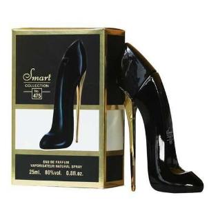 Smart Collection EAU DE PERFUME FOR WOMEN NO 475-25ML discountshub