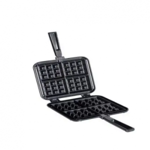 Mini Waffle Pan Maker discountshub