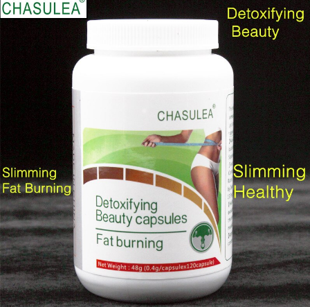 120 CPS Slimming Fat Burning Natural Aid Thin Belly Scented For Lose Weight Healthy Effective discountshub