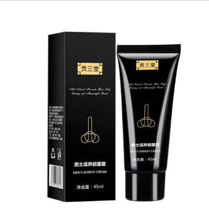 45ML Strong Man Massage Essential Oil Penis Enlargement Cream Increase Growth Size Extender Delay Spray Products discountshub