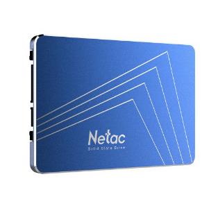 Netac 256GB SSD 2.5in SATA6Gb/s Flash Solid State Drive discountshub