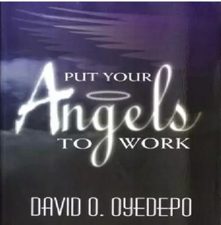 Put Your Angels To Work By Bishop David Oyedepo discountshub