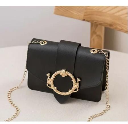 Fashion Front Mini Handbag discountshub