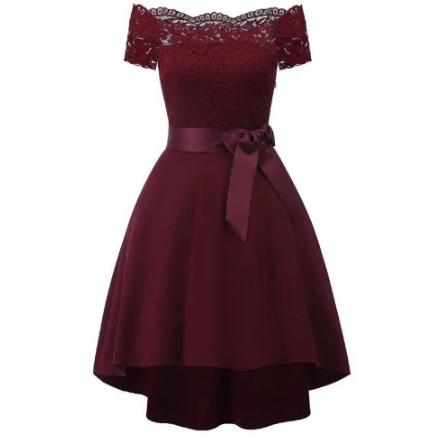 Teen Girl's Dress discountshub