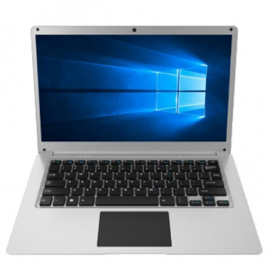 14.1 Inch 6GB RAM 64GB ROM Apollo Lake N3350 CPU Notebook windows10 Laptop Student Netbook with line WIFI For Student discountshub