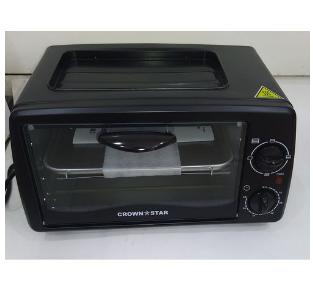 Master Chef Oven+Baking+Grilling - 11Ltr discountshub