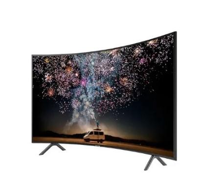 Samsung 49inch Curved Smart Tv - 49ru7300 discountshub