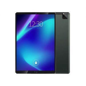 10.1'' Metal Tablet With MT6592 Eight-core Processor 1280*800 Resolution 2GB+32GB Memory Green+Black discountshub