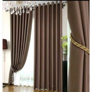 7.5ft By 7.5ft. High Quality Curtains 2in1 Windows discountshub