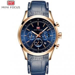 Casual Business Quartz Watch Waterproof Chronograph Luminous Multi-function Wristwatches discountshub