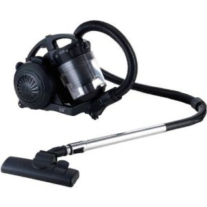 Easy Home Cyclonic Bagless Vacuum Cleaners - 12 Filter discountshub